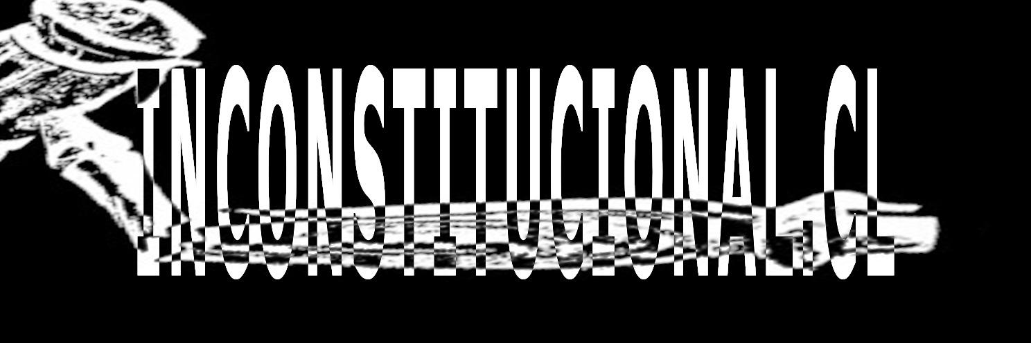 Inconstitucional.cl